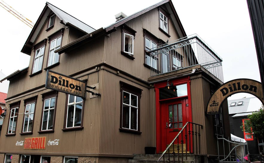 Happy Hour | Reykjavik's Cheapest Bars | Guide to Iceland