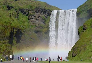 Tour en autobús por la Costa Sur de Islandia
