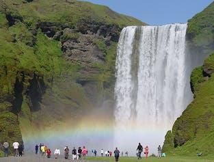 Visite du Sud de l'Islande à petit prix