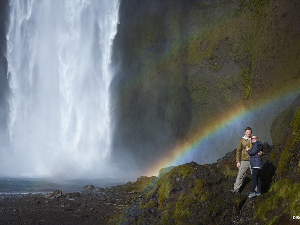 Discover Iceland Private Tours