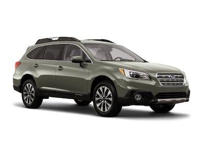 Subaru Outback 4WD 2016