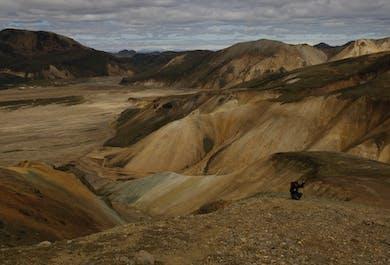 Highland Tour to Landmannalaugar   Small Group Experience