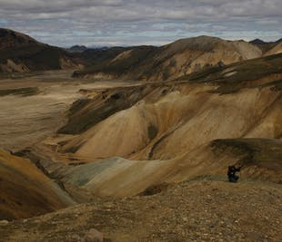Highland Tour to Landmannalaugar | Small Group Experience