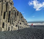 South Coast - Glaciers, Waterfalls and Black Sand Beaches
