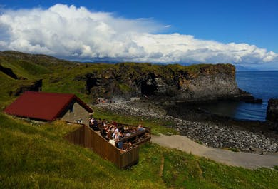 Explore the Snaefellsnes Peninsula | Sightseeing Tour (Small Group)