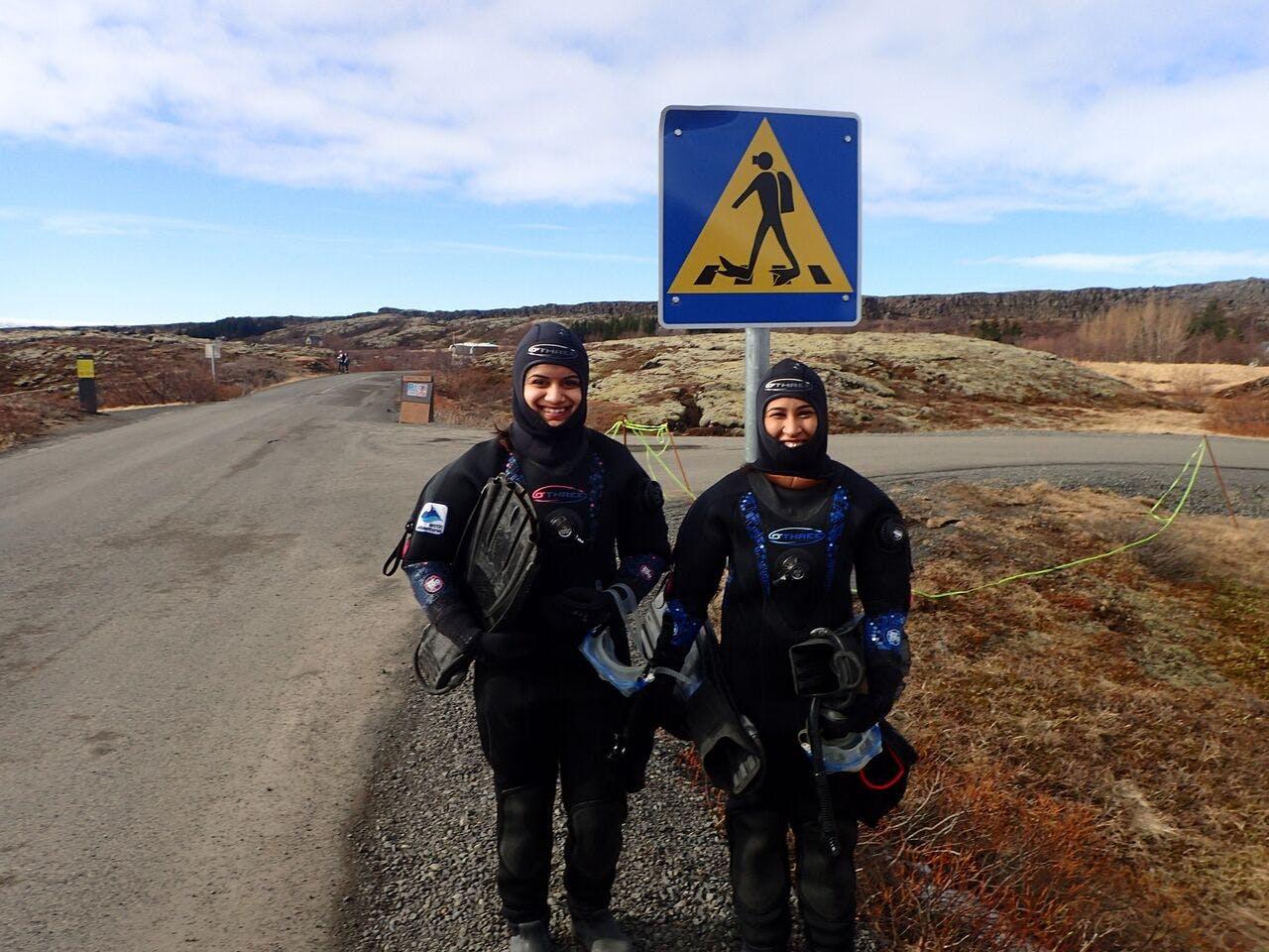 Small Group Silfra Snorkelling Tour From Reykjavík