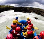 Iceland has rafting rivers available for every level, beginner to advanced.