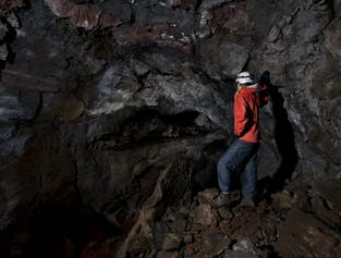 Golden Circle & Lava Caving Small Group Adventure