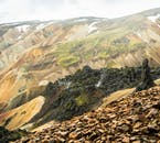 The area of Fjallabak is a true gem of the Highlands of Iceland.