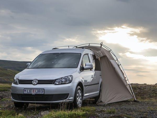 FairCar - Keflavík Pickup