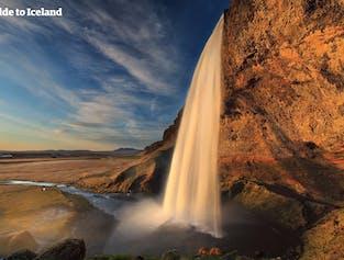 3-tägiges Tour-Paket   Snæfellsnes, Golden Circle mit Secret Lagoon & Jökulsárlón