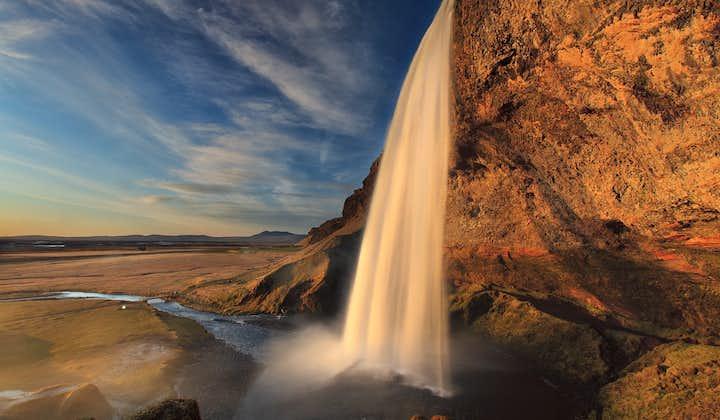 3-tägiges Tour-Paket   Snaefellsnes, Golden Circle mit Secret Lagoon & Jökulsarlon