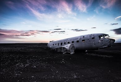 3 in 1 Bundle Discount Tours | Snaefellsnes, Golden Circle, DC-3 Plane Wreck & Glacier Hike