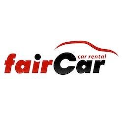 FairCar logo
