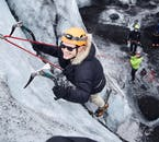 The Skaftafell Ice Climbing & Glacier Hike Tour is sure to leave memories to last a life time.