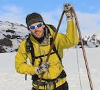 冰岛南岸索尔黑马冰川徒步旅行团 - 升级攀冰版|极限挑战|免费雷克雅未克接送,也可自驾集合