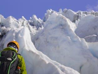 Glacier Discovery | Glacier Hike from Skaftafell