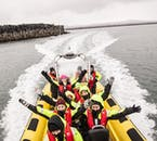 ATV & RIB Boat Tour
