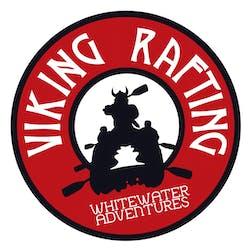 Víking Rafting logo