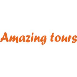 Amazing Tours logo