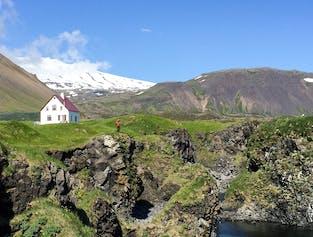 Wonders of Snæfellsnes