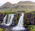 Snæfellsnes is often known as 'Iceland in miniature' due to the sheer diversity of its landscape.