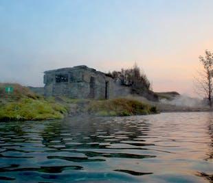 Tour al Círculo Dorado y la Laguna Secreta | Audioguía en español