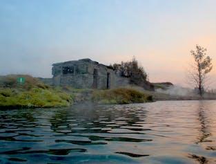 Golden Circle & Secret Lagoon | English Tour Guide & Audio Guide in 10 Languages