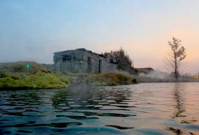 Golden Circle & Secret Lagoon   English Tour Guide & Audio Guide in 10 Languages