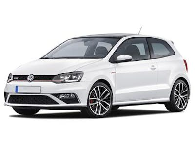Volkswagen Polo Automatic 2017