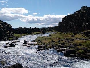Thingvellir National Park Day Tour