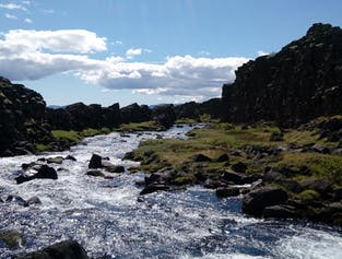 Thingvellir National Park Day Tour