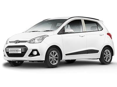 Hyundai i10 Automatic 2016- 2017