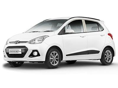 Hyundai i10 Automatic 2017