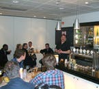 Learn about the craft beers of Iceland on this Reykavík tasting tour.