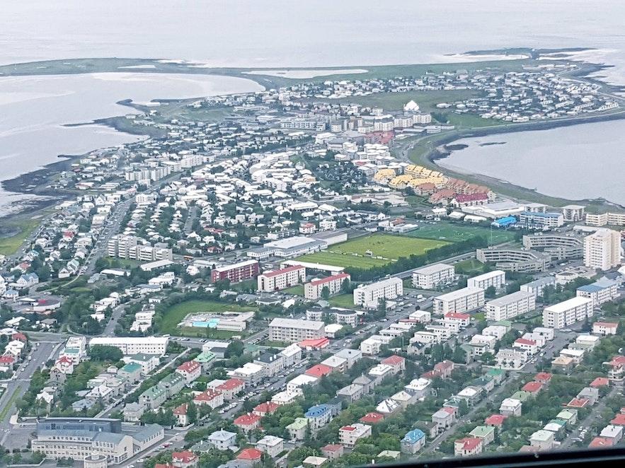 West-Reykjavík