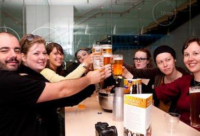 Beer Tasting Tour in Reykjavik