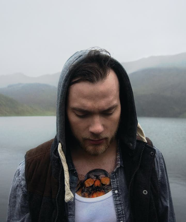 The Return of Ásgeir