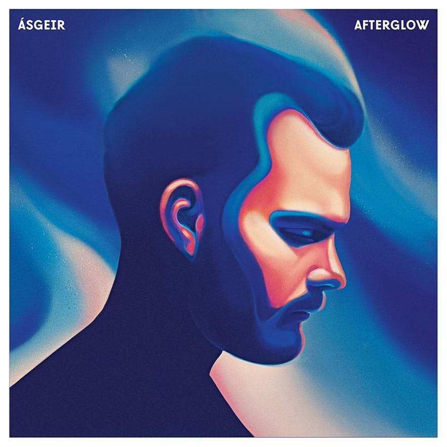 Ásgeir's latest album is 'Afterglow' (2017).