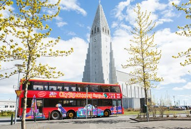 Hop On - Hop Off | City Sightseeing