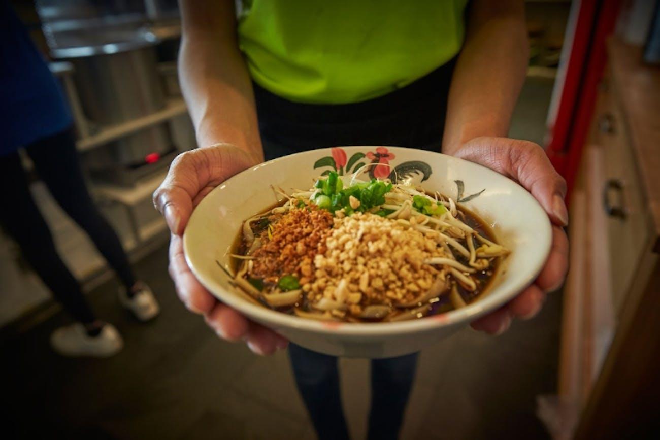 Top Vegan & Vegetarian Restaurants in Reykjavik