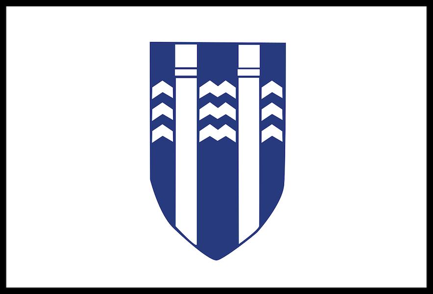 The Flag of Reykjavik
