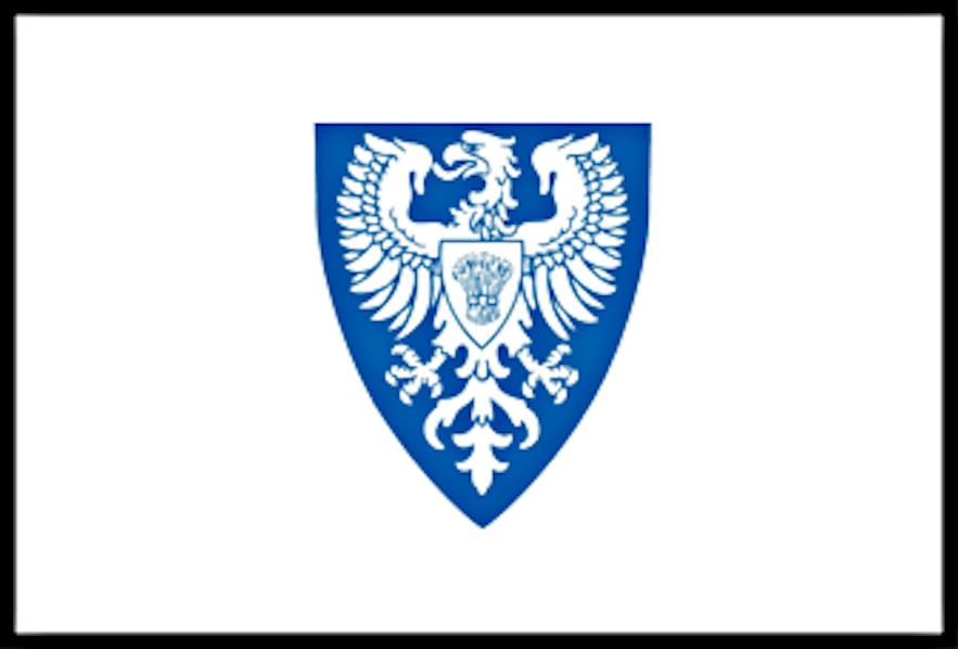 The Flag of Akureyri