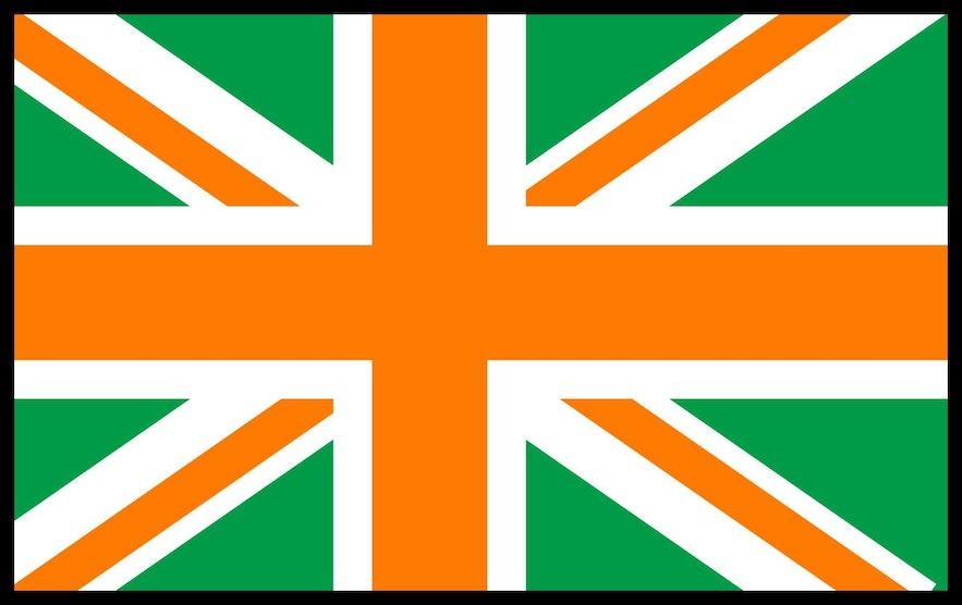 The Flag of Rockall