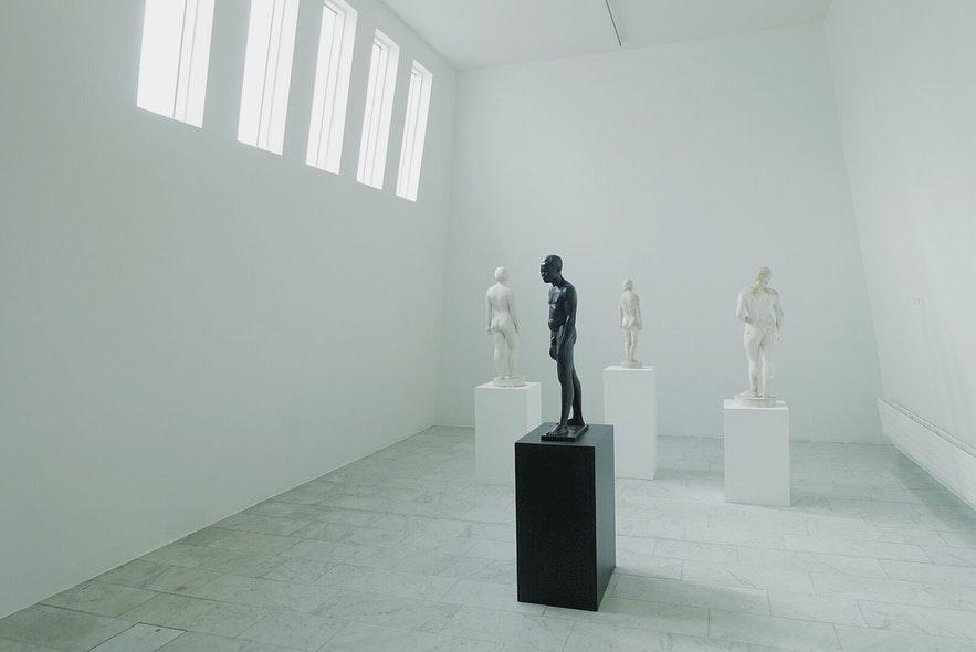 冰島美術展覽