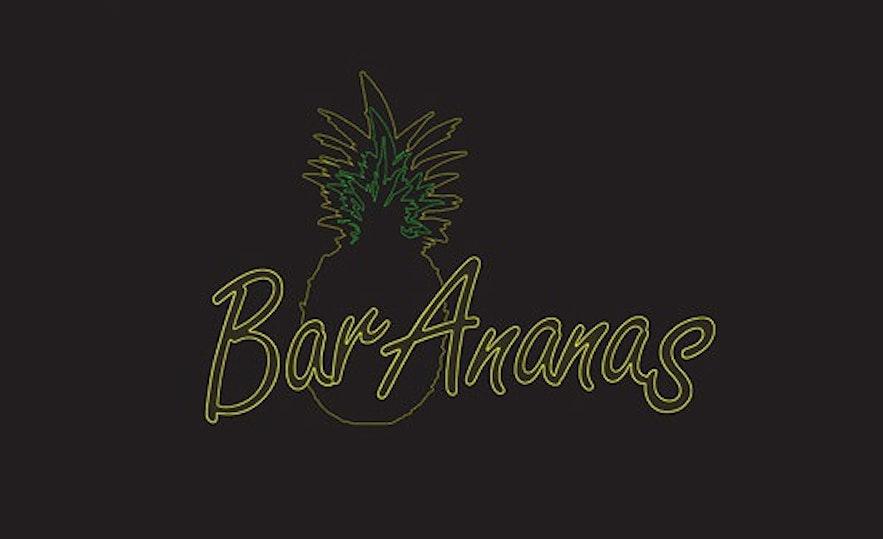 雷克雅未克Bar Ananas