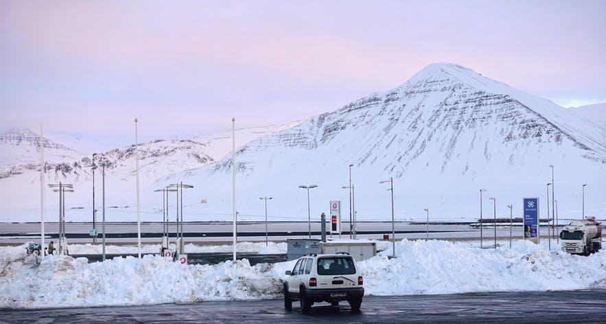 冰島自駕遊環島