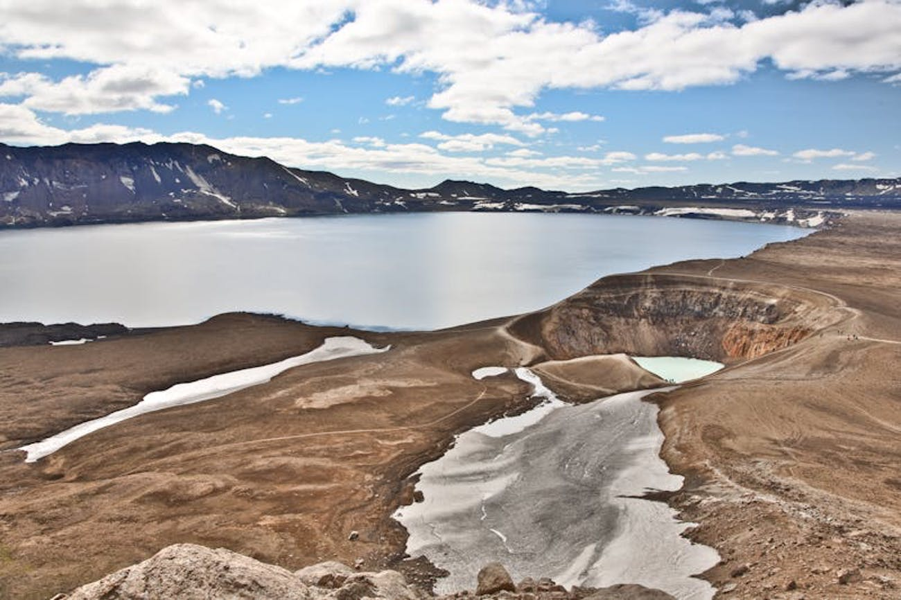 Lakes in Iceland | Guide to Iceland