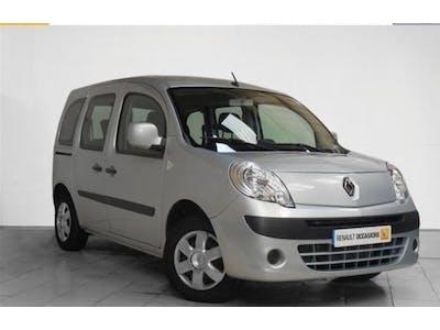 Renault Kangoo Camper 2011