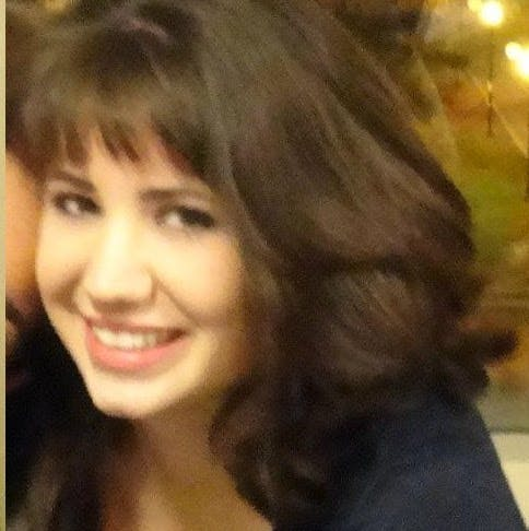 Morganna Becker